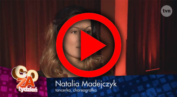 Reportaż TVN w programie Co za tydzien - Sex And Authority